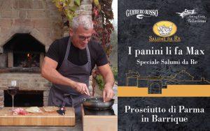 I Panini dello Chef Max Mariola