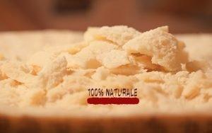 Parmigiano Reggiano 100% naturale