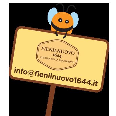 i contatti di fienilnuovo 1644